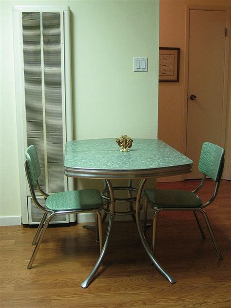 formica dining room sets 25 best ideas about formica table on vintage