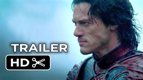 dracula trailer dracula untold official uk trailer 1 2014 luke evans