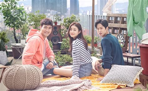 Revolutionary Love | choi siwon shocks gong myung with his unexpected ratings