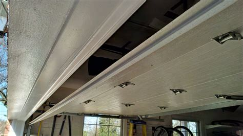 Weatherstripping Garage Door Weather Stripping Replace Weather Stripping On Garage Door