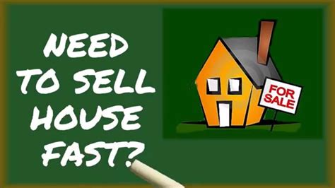 how to sell my house how to sell my house how to sell your house fast why is