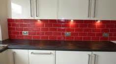 Red Tiles For Kitchen Backsplash 1000 Images About Gaz On Pinterest Vw T5 Forum T4