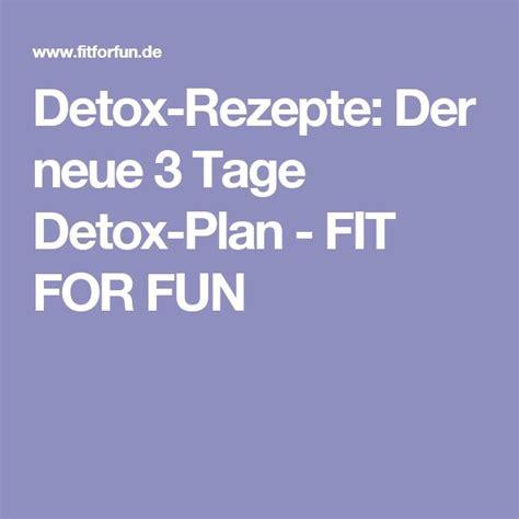 Detox Smoothie Kur 3 Tage by Die Besten 25 Detox Kur 3 Tage Ideen Auf 3