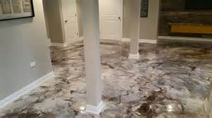 chicago epoxy and resinous flooring