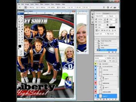 Tutorial Jago Photoshop Vol 2 prolines vol 2 sports poster tutorial photoshop