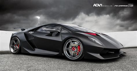 Lamborghini Elemento by Lamborghini Sesto Elemento By Danyutz On Deviantart