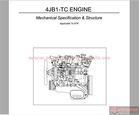 small engine repair manuals free download 1992 isuzu impulse electronic valve timing dodge truck parts diagram dodge free engine image for user manual download