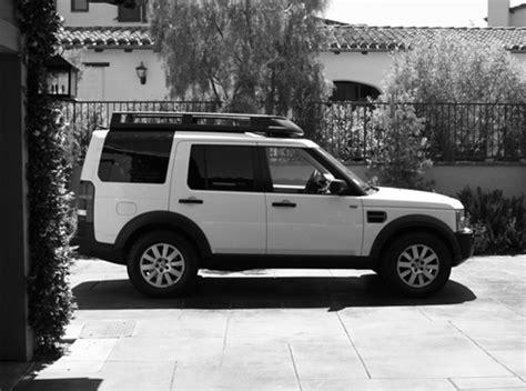 Land Rover Lr3 Roof Rack by Land Rover Lr3 Lr4 Genuine Oem Factory Expedition Roof Rack