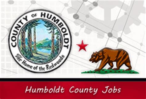 Humboldt County Records Humboldt County California And Employment Listings Design Bild