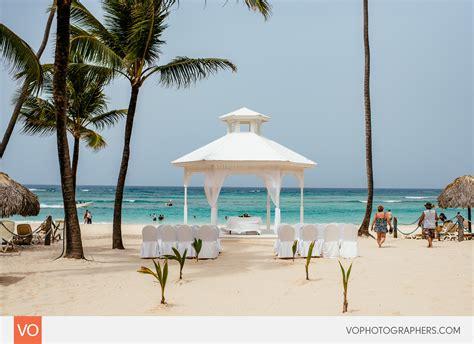 Wedding At Punta Cana Republic by Majestic Colonial Punta Cana Wedding Charlene Douglas