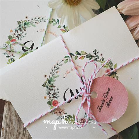 invitaci n de bautizo de ni a para imprimir tarjetas fiestas y invitaci 243 n vintage bautizo ni 241 a invitaciones