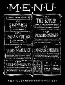 25 best ideas about food truck menu on pinterest food truck business food truck and coffee truck