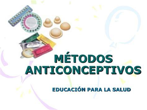 imagenes de metodos anticonceptivos temporales m 233 todos anticonceptivos