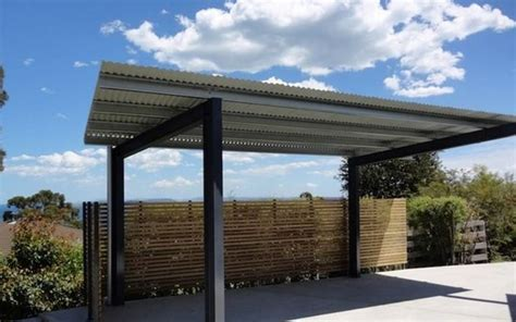 17 best ideas about modern carport on carport