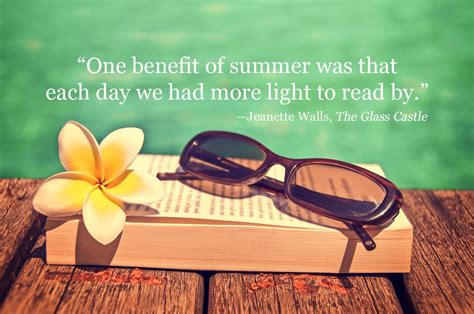 summer quotes for refreshment and happiness