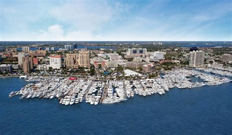 palm beach boat show facebook tuttobarche it arriva al palm beach international boat show