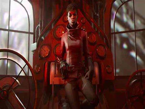 Dishonored Of Outsider Pc Version dishonored of the outsider for pc free