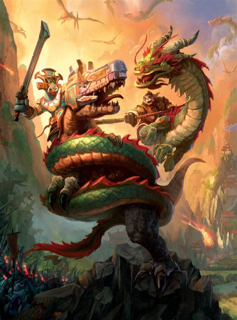 Image Zandalari Trollkriege Jpg Die Aldor Wiki