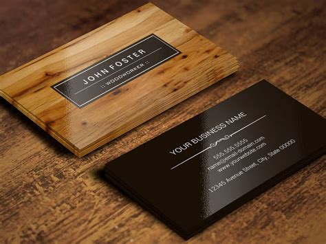 free wood grain business card template woodworking business cards amazing white woodworking