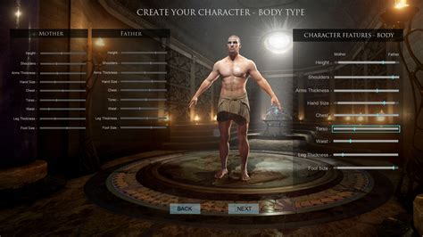 Dying Light Character Creation by Dying Light Character Creation Www Pixshark Images Galleries With A Bite