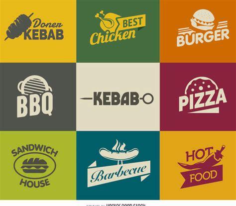 logotipos de cocina descargar vector logotipos de comida r 225 pida gratis 181381