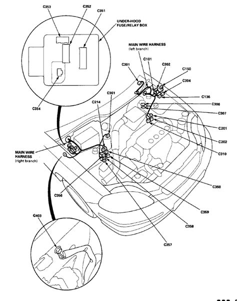 wiper motor wiring question honda tech wiper get free