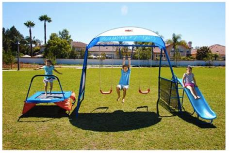 costco baby swing walmart com playground swing set 169 shipped reg 299
