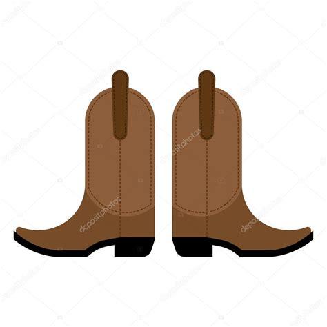 imagenes vaqueras animadas par de botas de vaquero vector de stock 169 makc76 109167382