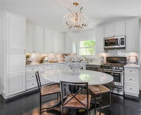 Khloe Kitchen Cabinets by 30 Collins Kitchens Martha Stewart White