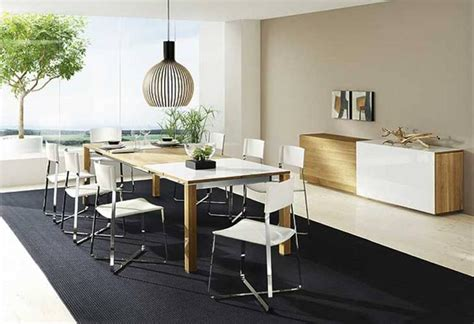 contemporary dining room set some basics and guidelines dining room rug essential rules rilane