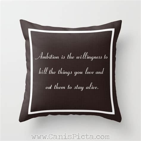 Donaghy Throw Pillow by 30 Rock Inspired 16x16 Throw Pillow Tv Show Donaghy Quote