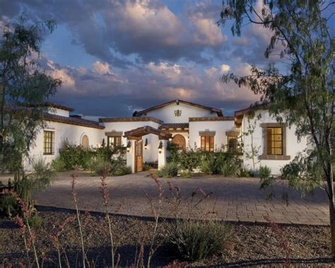 hacienda style house hacienda style homes houzz