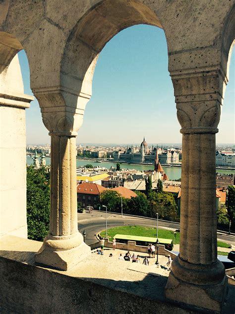 Bagno Termale E Piscina Széchenyi Budapest Cosa Vedere Nella Capitale Dell Ungheria
