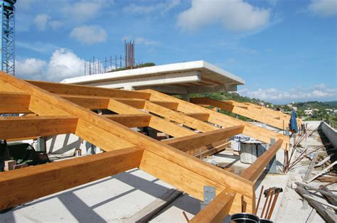 costo capannone prefabbricato al mq tetti in legno tetto ventilato in legno lamellare