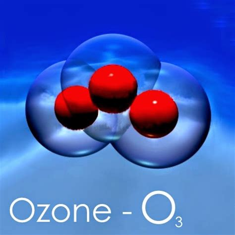 Pisau 4in Ozone cluster of thoughts ozone a multipurpose miracle gas protect yourself from ebola