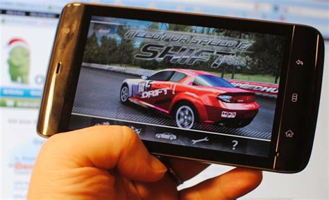 speed apps for android android app need for speed shift android central