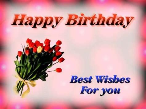 Happy Birthday Wishes Lover Sms Birthday Sms In Hindi In Marathi For Friends In English In