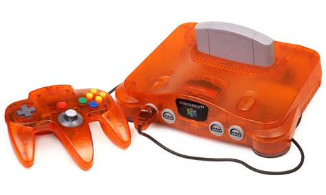 n64 console nintendo 64 turns 20 a look back at what made the