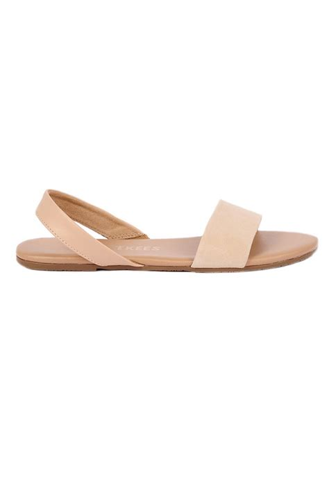 tkees sandals tkees tkee sandal in lyst