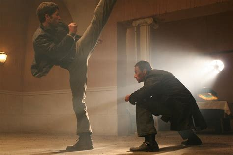 film action fight the shepherd border patrol with van damme scott adkins