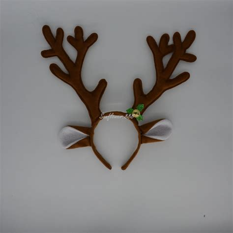 where to buy reindeer antlers headband 28 images
