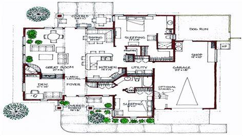 modern bungalow floor plans modern bungalow house plans single storey bungalow house