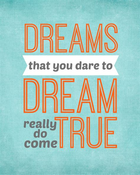 printable wizard of oz quotes dreams really do come true printable