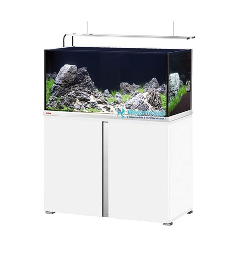 Lu Led Aquarium Jebo aquarium eheim proxima plus 250 blanc brillant