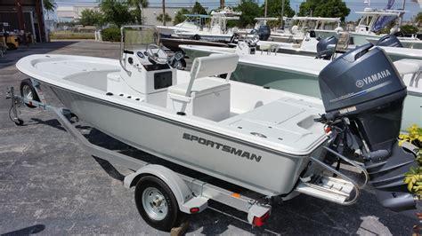 sportsman boats 18 island bay sportsman boats 18 island bay boats for sale boats