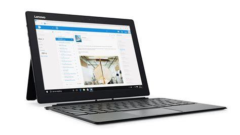 Laptop Lenovo Miix 720 ces 2017 lenovo miix 720 nouvel ultrabook hybride