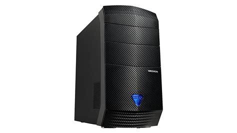 Cpu Komputer Pc Gaming Intel Intel High Termurah Paket F aldi s 2000 medion gaming pc is surprisingly