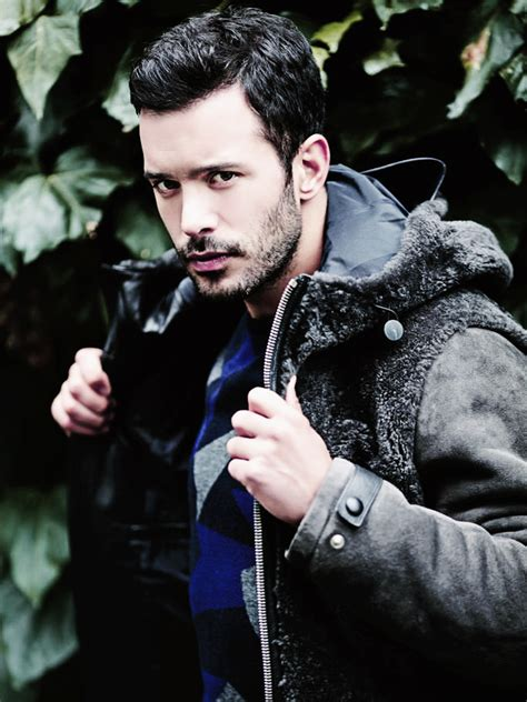 Baris Arduc - The Most Popular Actors Of The World ...
