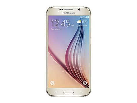Samsung S6 Gold samsung galaxy s6 factory unlocked brand new gsm