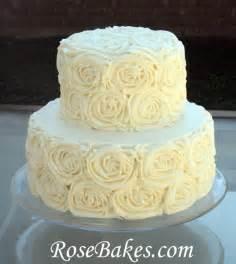 buttercreme kuchen buttercream roses cupcakes cakes